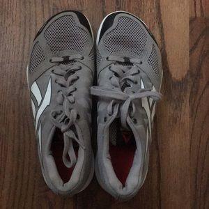 Reebok training shoes sz. 10